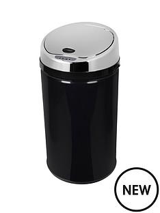 morphy-richards-chroma-30-litre-round-sensor-bin