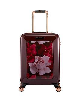 ted-baker-porcelain-rose-4-wheel-cabin-case