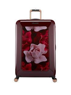 ted-baker-porcelain-rose-4-wheel-large-case