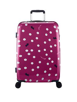 radley-radley-vintage-dog-dot-4-wheel-medium-case