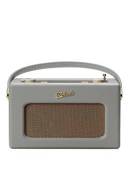 roberts-revivalnbsprd70nbspdigital-radio-with-alarms-andnbspbluetoothnbspstreaming-dove-grey