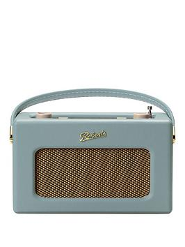 roberts-revivalnbsprd70nbspdigital-radio-with-alarms-and-bluetooth-streamingnbsp--duck-egg