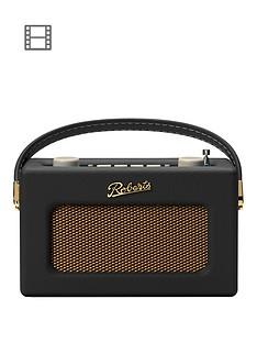 roberts-unonbspdigital-radio-with-alarm-black