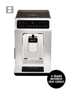 krups-evidence-ea893c40-automatic-espresso-machine-chrome