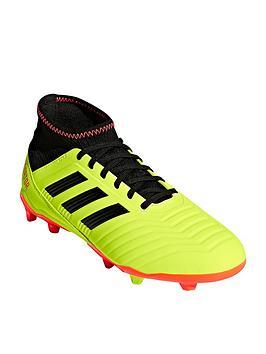 adidas-junior-predator-183-firm-ground-football-boots-volt