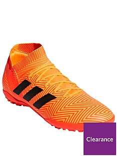 adidas-mens-nemeziz-183-astro-turf-football-boot-zestsolar-rednbsp