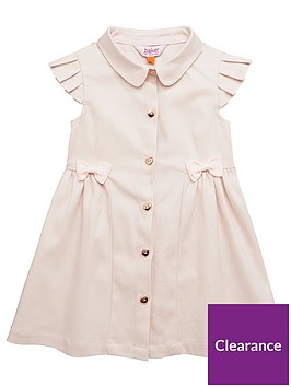 baker-by-ted-baker-girls-light-pink-shirt-dress