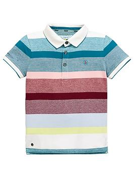 1de74c801aa51b Baker by Ted Baker Boys Stripe Polo .