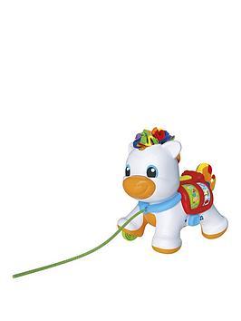 clementoni-baby-clementoni-pony-pull-along