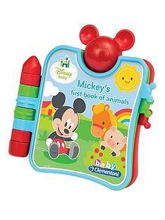 disney-baby-mickey-activity-book