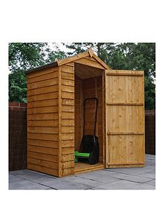 mercia-mercia-4x3-great-value-starter-shed-windowless-overlap-apex