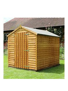 mercia-mercia-8x6ft-great-value-overlap-shed-apex-windowless