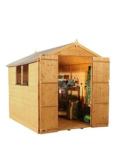 mercia-8nbspx-6nbspft-premium-shiplapnbspapex-shed-with-window