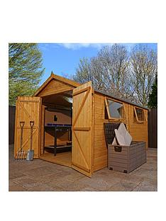 mercia-12nbspx-8-ft-premium-shiplapnbspapex-workshop-withnbsp2-windows-double-doors-andnbsptampg-roof-and-floor-assembly-included