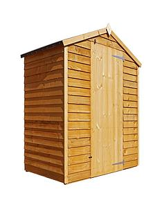 mercia-mercia-5x3-great-value-starter-shed-windowless-overlap-reverse-apex