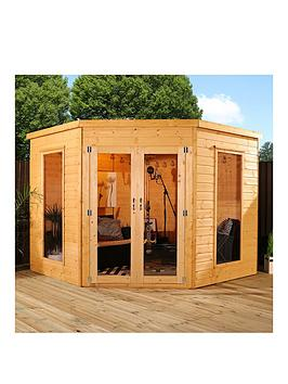 mercia-8-xnbsp8ft-premium-corner-tongue-amp-groove-summerhouse-assembly-included