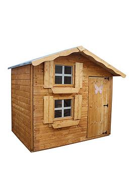mercia-7-x-5ft-snowdrop-cottage-double-story-wooden-playhouse