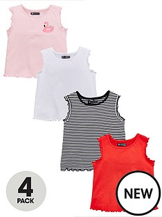 mini-v-by-very-girls-4-pack-ruffle-vests
