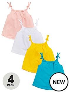 mini-v-by-very-girls-4-pack-strappy-vests