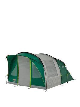 coleman-rocky-mountain-5-plus-5-man-tent