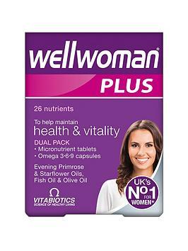 vitabiotics-wellwoman-plus