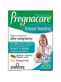 vitabiotics-pregnacare-breastfeeding