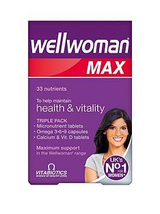 vitabiotics-wellwoman-max