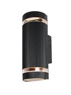 zinc-helios-updown-outdoor-security-light