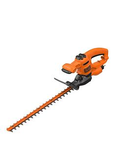black-decker-420w-hedge-trimmer