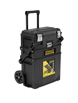 Stanley FatMax  Stanley Fatmax Mobile Work Station