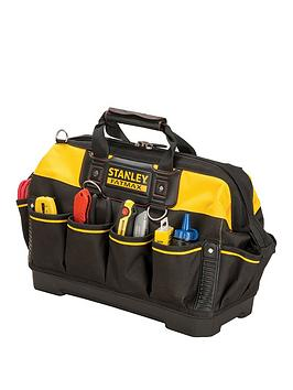 Stanley FatMax Stanley Fatmax 18 Inch Tool Bag Picture