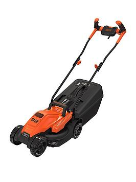 black-decker-1200w-lawnmower-32cm-cut