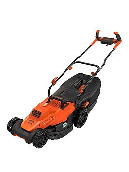 Black & Decker Black & Decker 1800-Watt, 42Cm Cut Electric Lawnmower Picture