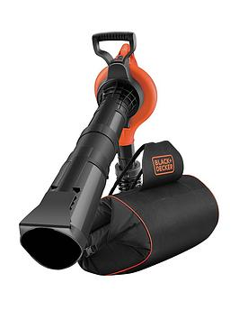 black-decker-3000-watt-blowvac-rake-and-back-pack