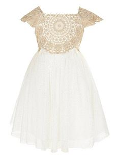 monsoon-baby-estella-sparkle-dress-gold