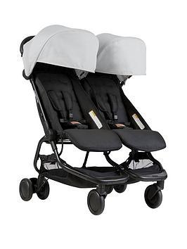 mountain-buggy-nano-duo-pushchair