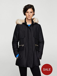 mango-quilted-parka