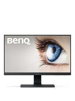 benq-gl2580hm-245in-frameless-monitor-fhd-2ms-response-speakers