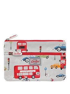 cath-kidston-billies-bus-double-zip-pencil-case