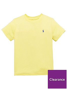 ralph-lauren-boys-classic-short-sleeve-t-shirt-yellow