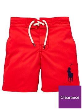ralph-lauren-boys-big-pony-swim-shorts-red