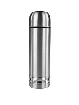 tefal-senator-1l-thermal-vacuum-flask-ndash-stainless-steel