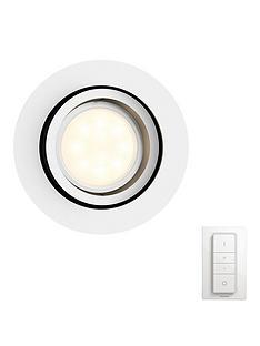 philips-hue-milliskin-recessed-white-1x55w