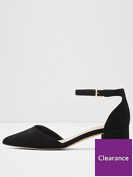 aldo-zulian-mid-block-heeled-shoe-black