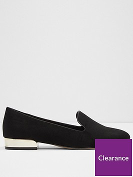 aldo-dwiarwen-slip-on-flat-black