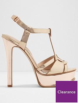 aldo-chellynbspplatform-sandal-metallic