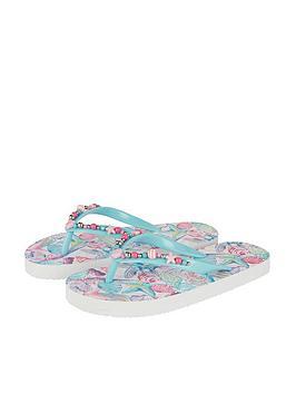 monsoon-girls-pearly-shell-beaded-flip-flops