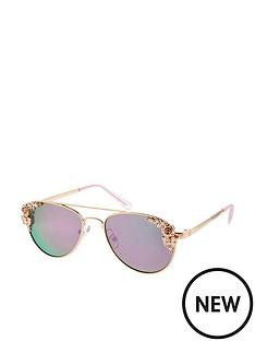 monsoon-rose-embellished-revo-sunglasses
