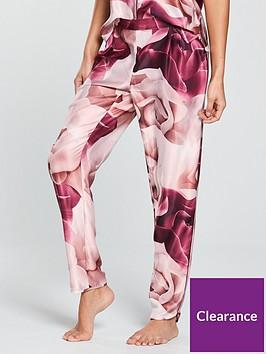 b-by-ted-baker-porcelain-rose-printed-pyjama-pant