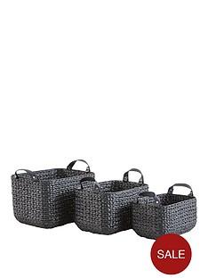 set-of-3-leather-handled-baskets-black